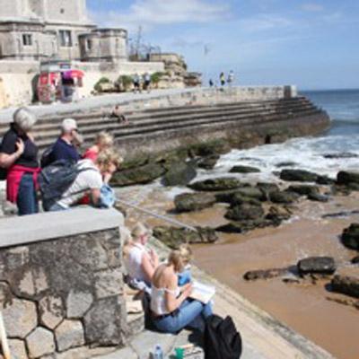 Studietur til Portugal – 2014