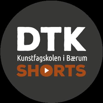 logo DTK shorts